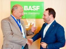 BASF Wouter De Geest - Michael Freilich