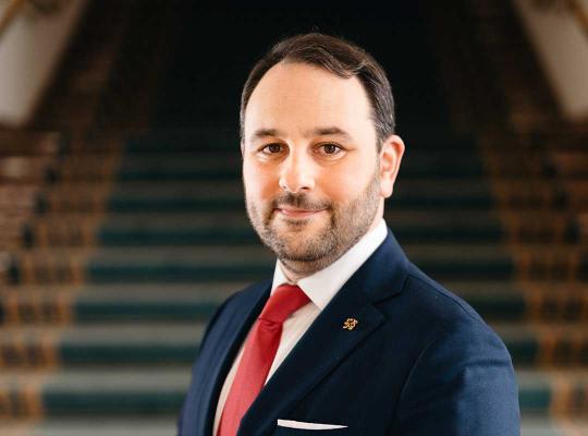 Michael Freilich